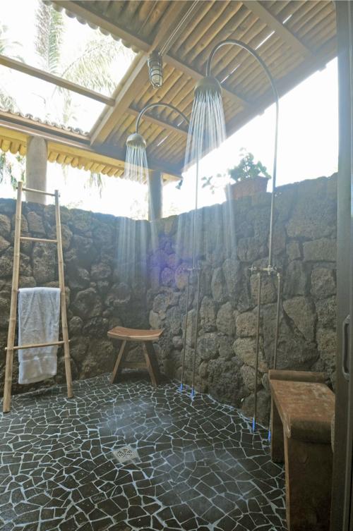 Kauai bathroom remodel