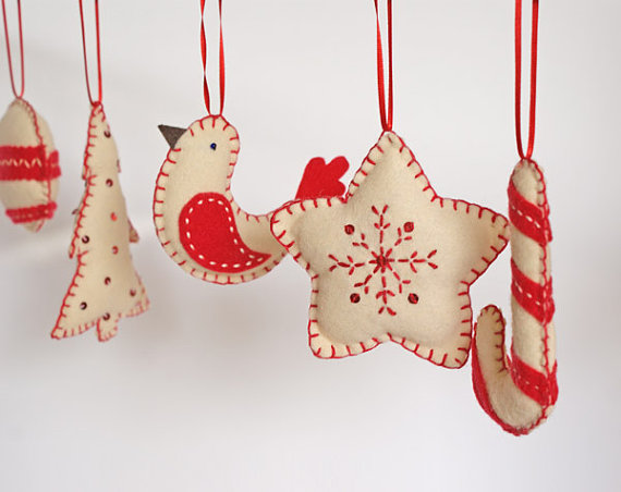 Christmas Ornaments To Make And Sell  Best Template Collection