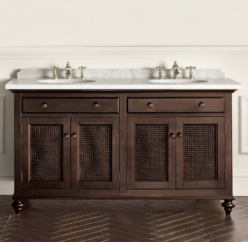 Traditional-bathroom-vanity-design