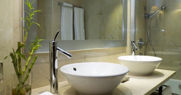 Cool Vessel sinks