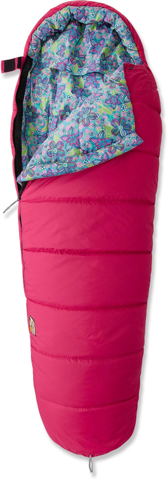 Kindercone 30+ sleeping bag
