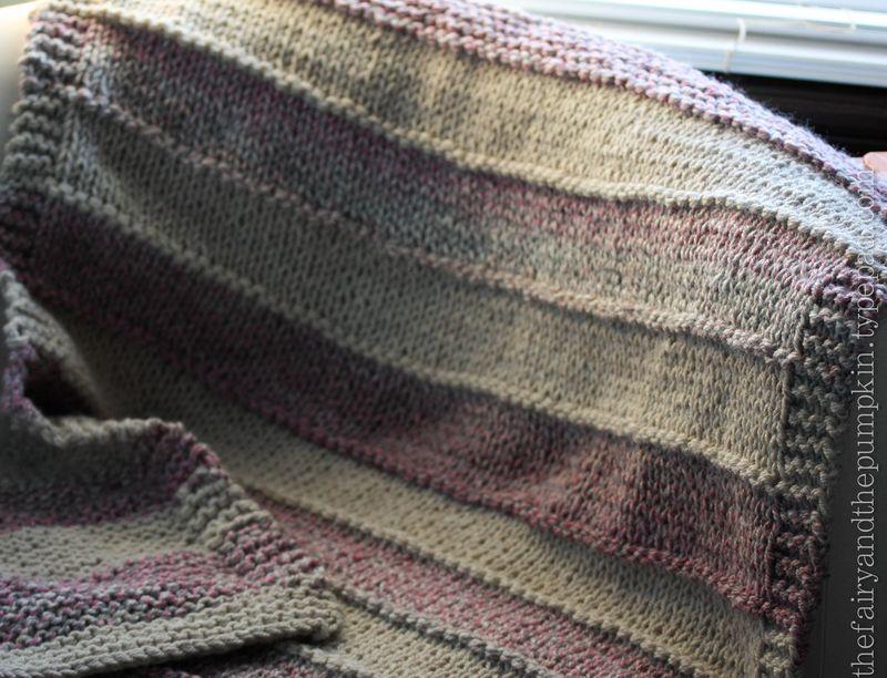 Baby Blanket Knitting Pattern Circular Needles : Knitting A Baby Blanket With Circular Needles I M Knitting ...