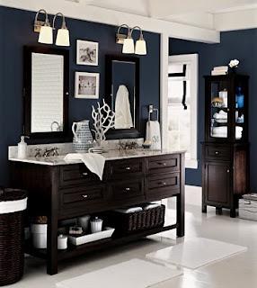 Potterybarnnavybathroom