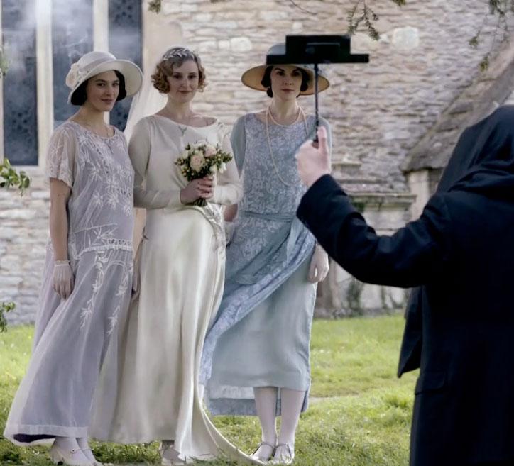 Edith-Wedding