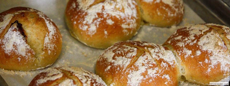 boule breads